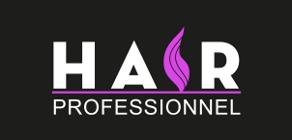 Logo boutique -hair-professionnel