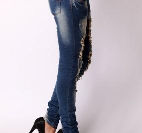 Le jeans de la saison sur jean-femme.tech