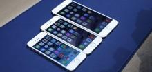 Iphone 6 prix de la marque Apple