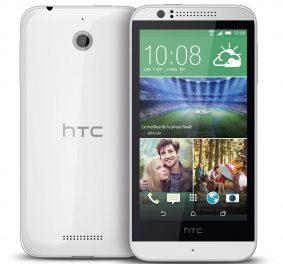 Smartphone htc, efficace et pas cher