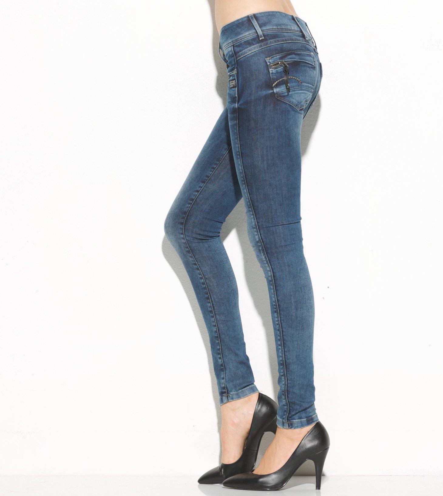 Maintenant bien calé sur le sujet du jean