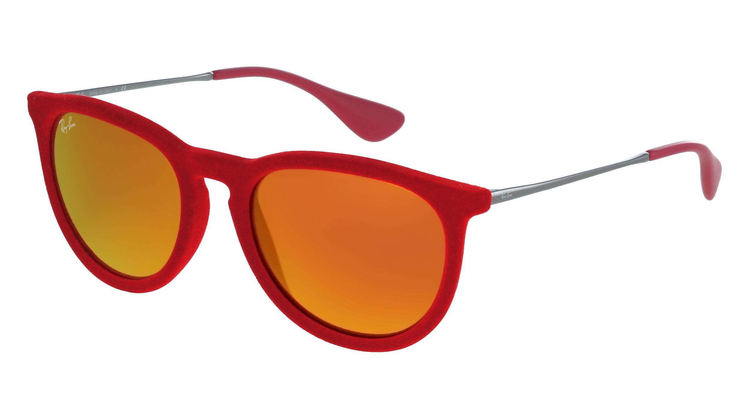Les lunettes de soleil et de vue