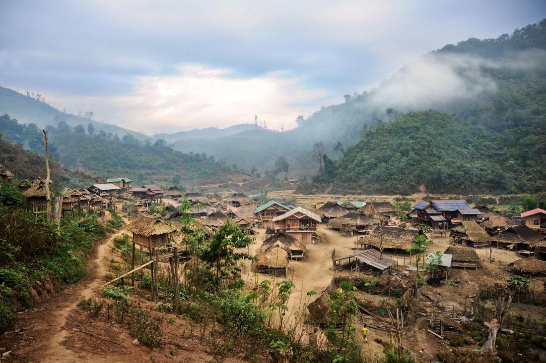 Laosvo : un site de référence