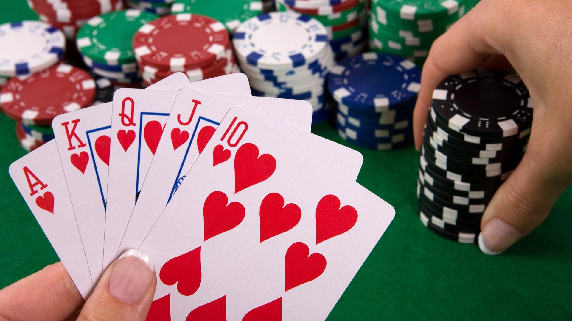 Que gagner sur le casino en ligne?