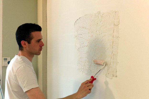 Comment Peindre Un Mur Abime