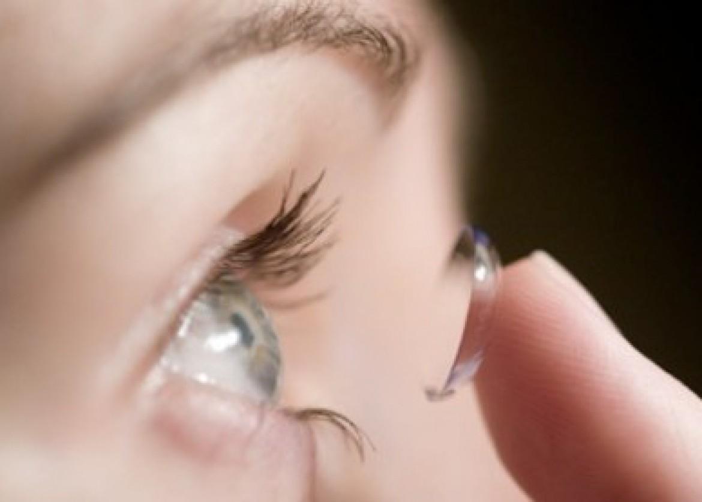 Lentille de contact : Comment s'occuper des lentilles ?